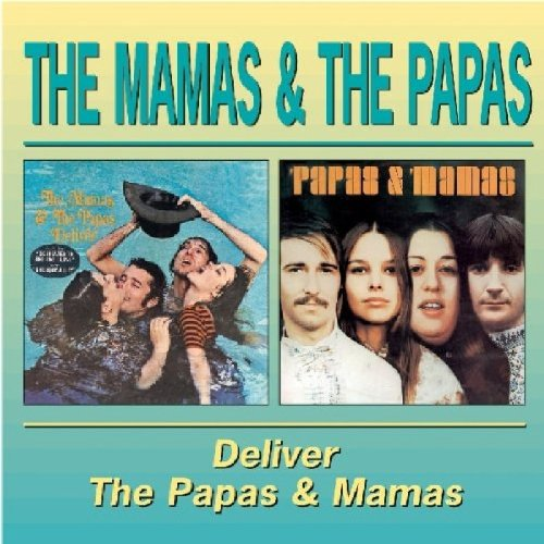 Easily Download The Mamas & The Papas Printable PDF piano music notes, guitar tabs for Ukulele. Transpose or transcribe this score in no time - Learn how to play song progression.