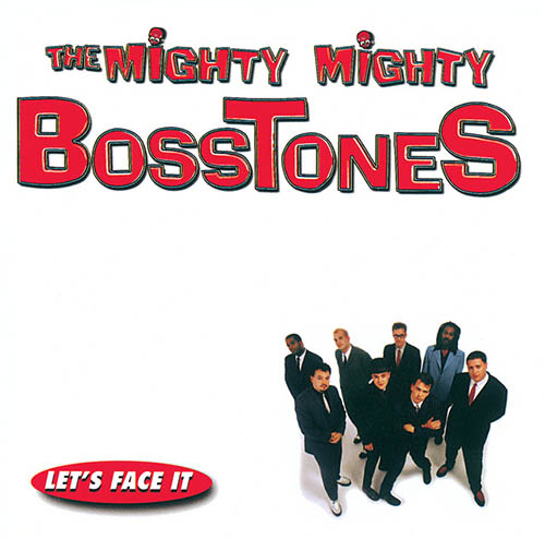 Easily Download The Mighty Mighty Bosstones Printable PDF piano music notes, guitar tabs for Guitar Tab. Transpose or transcribe this score in no time - Learn how to play song progression.