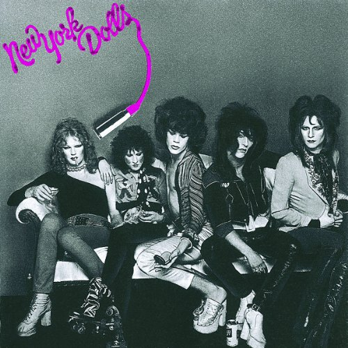 Easily Download The New York Dolls Printable PDF piano music notes, guitar tabs for Guitar Chords/Lyrics. Transpose or transcribe this score in no time - Learn how to play song progression.