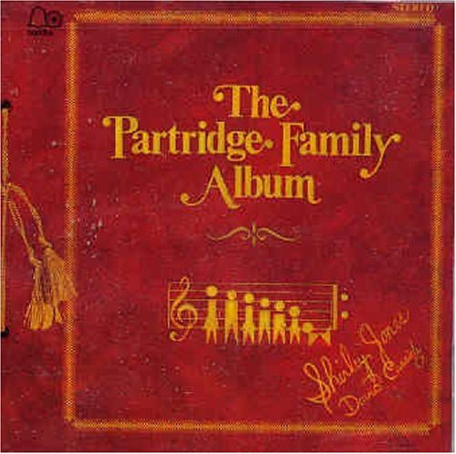 Easily Download The Partridge Family Printable PDF piano music notes, guitar tabs for Lead Sheet / Fake Book. Transpose or transcribe this score in no time - Learn how to play song progression.