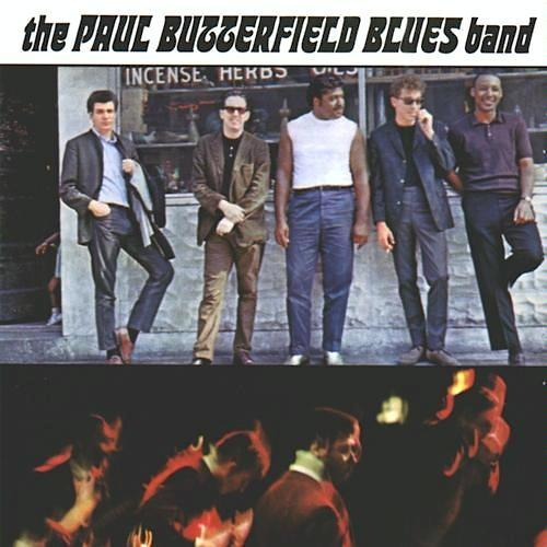 Easily Download The Paul Butterfield Blues Band Printable PDF piano music notes, guitar tabs for Guitar Tab. Transpose or transcribe this score in no time - Learn how to play song progression.