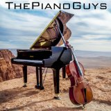 Download The Piano Guys 'A Thousand Years' Printable PDF 12-page score for Pop / arranged Cello and Piano SKU: 99032.