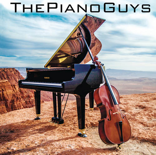 Easily Download The Piano Guys Printable PDF piano music notes, guitar tabs for Cello and Piano. Transpose or transcribe this score in no time - Learn how to play song progression.