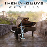 Download or print The Piano Guys Because Of You Sheet Music Printable PDF 11-page score for Classical / arranged Cello and Piano SKU: 157617.