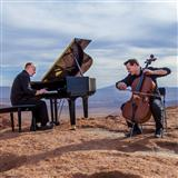 Download The Piano Guys 'Celloopa' Printable PDF 7-page score for Pop / arranged Violin and Piano SKU: 250945.