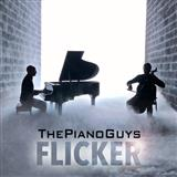 Download The Piano Guys 'Flicker' Printable PDF 5-page score for Pop / arranged Cello and Piano SKU: 250039.