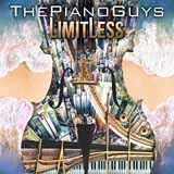 Download The Piano Guys 'Limitless' Printable PDF 8-page score for Contemporary / arranged Cello and Piano SKU: 408627.