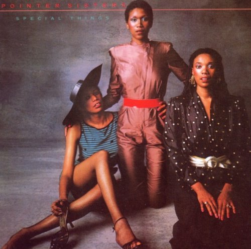 The Pointer Sisters, He's So Shy, Piano, Vocal & Guitar (Right-Hand Melody)