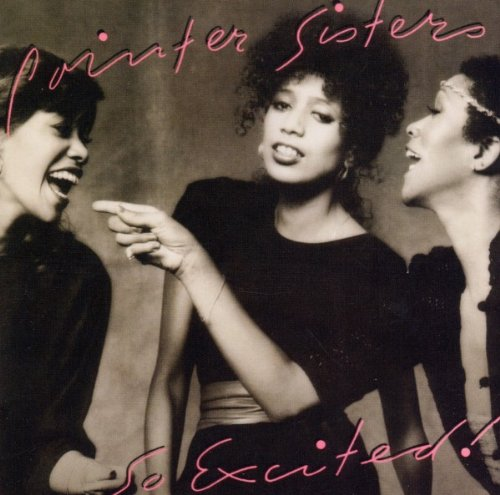 Easily Download The Pointer Sisters Printable PDF piano music notes, guitar tabs for Ukulele. Transpose or transcribe this score in no time - Learn how to play song progression.