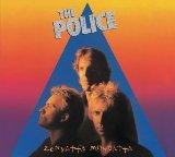 Download The Police 'De Do Do Do, De Da Da Da' Printable PDF 4-page score for Rock / arranged Easy Guitar Tab SKU: 21617.