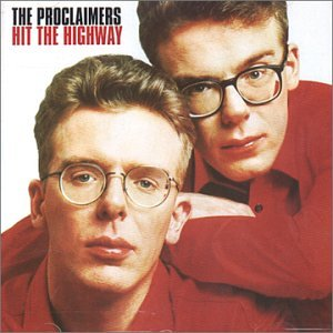 Easily Download The Proclaimers Printable PDF piano music notes, guitar tabs for Piano, Vocal & Guitar (Right-Hand Melody). Transpose or transcribe this score in no time - Learn how to play song progression.