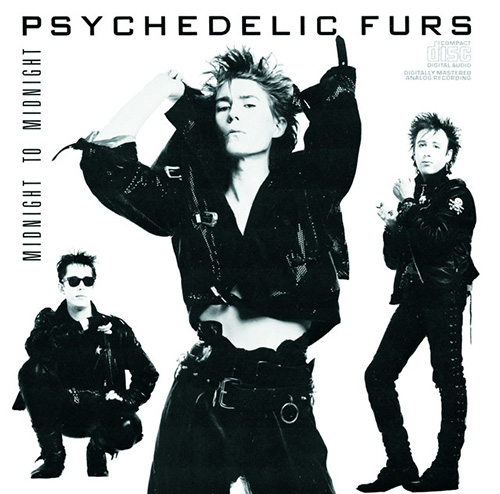 Easily Download The Psychedelic Furs Printable PDF piano music notes, guitar tabs for Piano, Vocal & Guitar (Right-Hand Melody). Transpose or transcribe this score in no time - Learn how to play song progression.