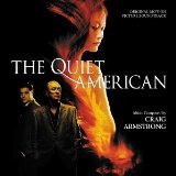 Download Craig Armstrong 'The Quiet American - Piano Solo (from The Quiet American)' Printable PDF 3-page score for Film/TV / arranged Piano Solo SKU: 31149.