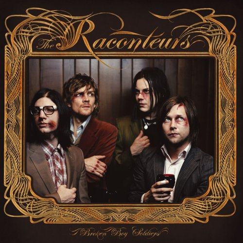 Easily Download The Raconteurs Printable PDF piano music notes, guitar tabs for Piano Chords/Lyrics. Transpose or transcribe this score in no time - Learn how to play song progression.