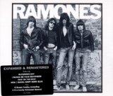 Download or print The Ramones Blitzkrieg Bop Sheet Music Printable PDF 2-page score for Pop / arranged Bass SKU: 253805.