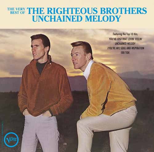 Easily Download The Righteous Brothers Printable PDF piano music notes, guitar tabs for SATB Choir. Transpose or transcribe this score in no time - Learn how to play song progression.