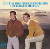 Download or print The Righteous Brothers Unchained Melody (arr. Phillip Keveren) Sheet Music Printable PDF 3-page score for Pop / arranged Big Note Piano SKU: 428428.