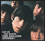 Download or print The Rolling Stones (I Can't Get No) Satisfaction Sheet Music Printable PDF 2-page score for Rock / arranged Guitar Lead Sheet SKU: 164242.