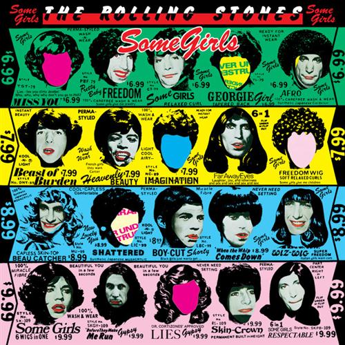 Easily Download The Rolling Stones Printable PDF piano music notes, guitar tabs for Piano, Vocal & Guitar (Right-Hand Melody). Transpose or transcribe this score in no time - Learn how to play song progression.