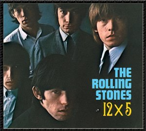 The Rolling Stones, Time Is On My Side, Easy Piano