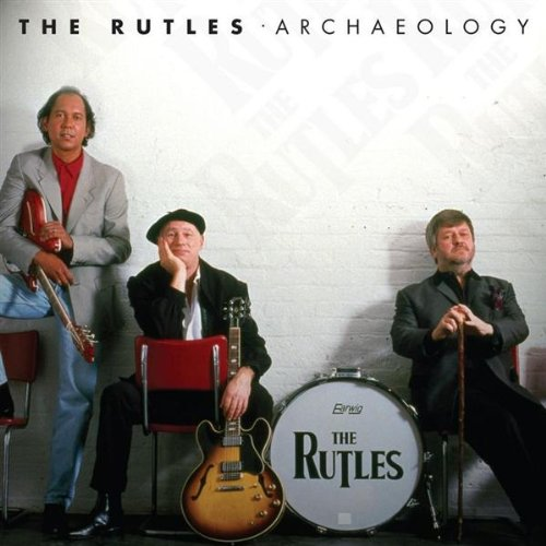 Easily Download The Rutles Printable PDF piano music notes, guitar tabs for Piano, Vocal & Guitar. Transpose or transcribe this score in no time - Learn how to play song progression.