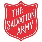 Download The Salvation Army 'Holding My Hand' Printable PDF 4-page score for Inspirational / arranged Unison Choir SKU: 123445.