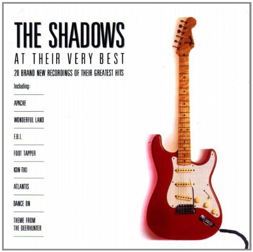Easily Download The Shadows Printable PDF piano music notes, guitar tabs for Piano Solo. Transpose or transcribe this score in no time - Learn how to play song progression.