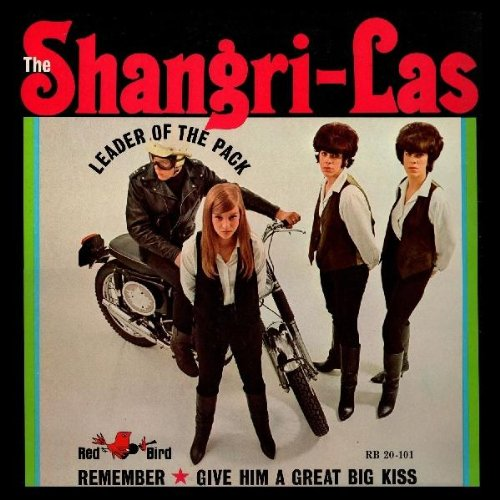 Easily Download The Shangri-Las Printable PDF piano music notes, guitar tabs for Lead Sheet / Fake Book. Transpose or transcribe this score in no time - Learn how to play song progression.