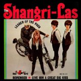 Download or print The Shangri-Las Leader Of The Pack Sheet Music Printable PDF 4-page score for Pop / arranged Easy Piano SKU: 419040.