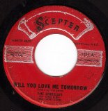 Download or print The Shirelles Will You Love Me Tomorrow (Will You Still Love Me Tomorrow) Sheet Music Printable PDF 1-page score for Pop / arranged Cello Solo SKU: 193321.