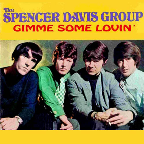 Easily Download The Spencer Davis Group Printable PDF piano music notes, guitar tabs for Easy Guitar Tab. Transpose or transcribe this score in no time - Learn how to play song progression.