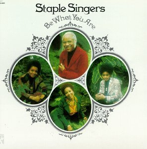 The Staple Singers, If You're Ready (Come Go With Me), Piano, Vocal & Guitar (Right-Hand Melody)