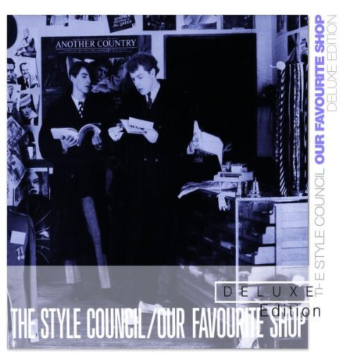 Easily Download The Style Council Printable PDF piano music notes, guitar tabs for Guitar Chords/Lyrics. Transpose or transcribe this score in no time - Learn how to play song progression.