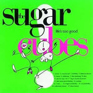 Easily Download The Sugarcubes Printable PDF piano music notes, guitar tabs for Guitar Chords/Lyrics. Transpose or transcribe this score in no time - Learn how to play song progression.