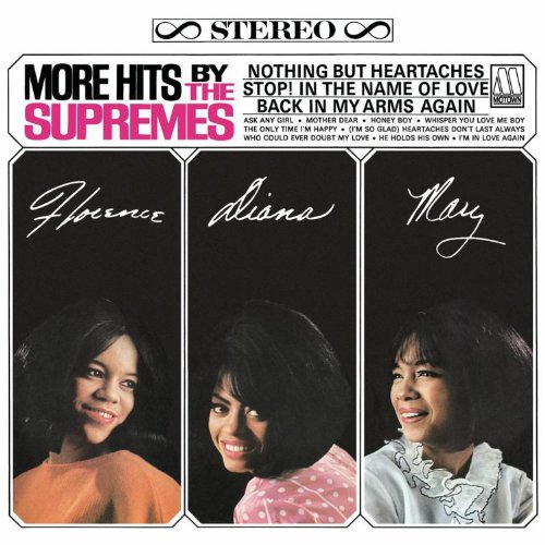 Easily Download The Supremes Printable PDF piano music notes, guitar tabs for Easy Piano. Transpose or transcribe this score in no time - Learn how to play song progression.