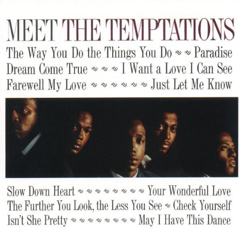 Easily Download The Temptations Printable PDF piano music notes, guitar tabs for Piano, Vocal & Guitar (Right-Hand Melody). Transpose or transcribe this score in no time - Learn how to play song progression.