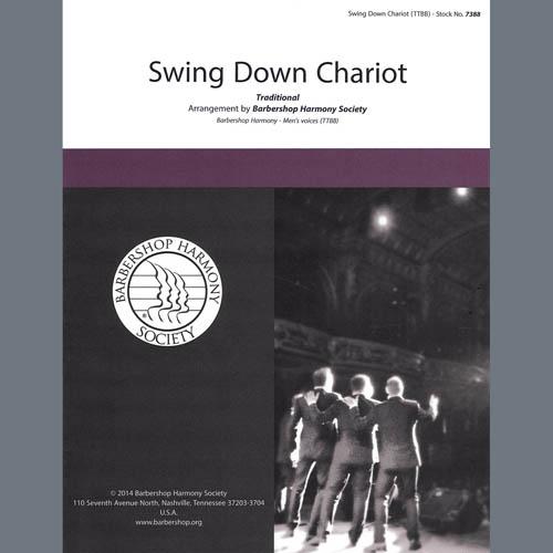 Swing Down Chariot (arr. The Vagabon
