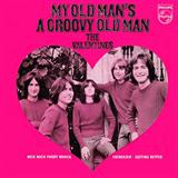 Download The Valentines 'My Old Man's A Groovy Old Man' Printable PDF 4-page score for Pop / arranged Piano, Vocal & Guitar (Right-Hand Melody) SKU: 123544.