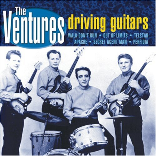 Easily Download The Ventures Printable PDF piano music notes, guitar tabs for Guitar Tab (Single Guitar). Transpose or transcribe this score in no time - Learn how to play song progression.