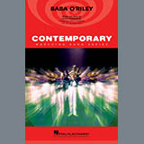 Download The Who 'Baba O'Riley (arr. Matt Conaway) - Eb Alto Sax' Printable PDF 1-page score for Rock / arranged Marching Band SKU: 411256.