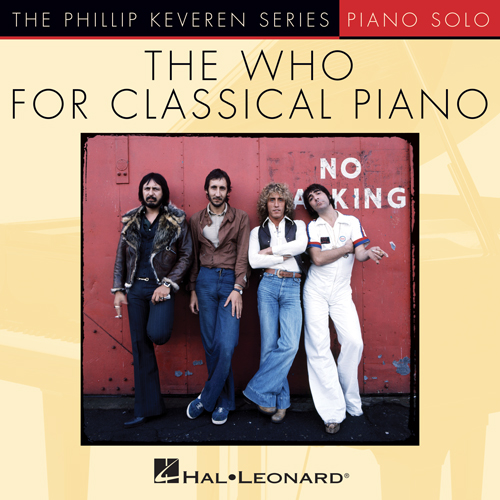 Easily Download The Who Printable PDF piano music notes, guitar tabs for Piano Solo. Transpose or transcribe this score in no time - Learn how to play song progression.