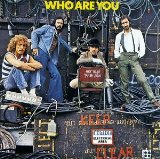 Download The Who 'Who Are You' Printable PDF 8-page score for Pop / arranged School of Rock – Drums SKU: 381894.