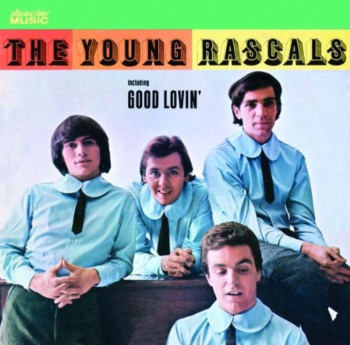 Easily Download The Young Rascals Printable PDF piano music notes, guitar tabs for Easy Guitar Tab. Transpose or transcribe this score in no time - Learn how to play song progression.