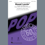 Download The Young Rascals 'Good Lovin' (arr. Kirby Shaw)' Printable PDF 14-page score for Rock / arranged TTBB Choir SKU: 411928.
