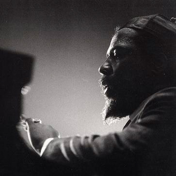 Easily Download Thelonious Monk Printable PDF piano music notes, guitar tabs for Piano Solo. Transpose or transcribe this score in no time - Learn how to play song progression.