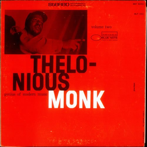 Easily Download Thelonious Monk Printable PDF piano music notes, guitar tabs for Clarinet Solo. Transpose or transcribe this score in no time - Learn how to play song progression.