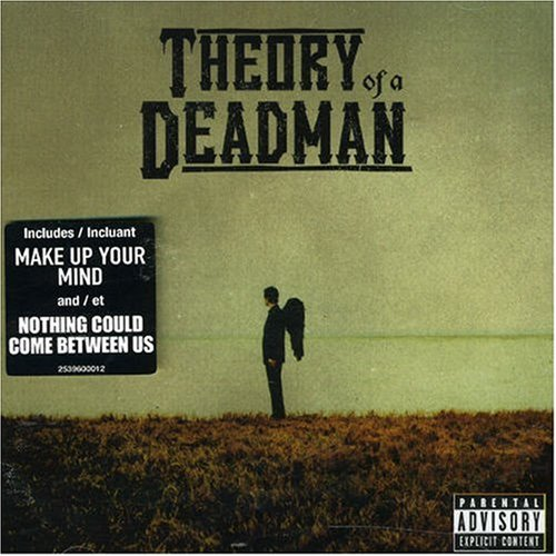 Easily Download Theory Of A Dead Man Printable PDF piano music notes, guitar tabs for Guitar Tab. Transpose or transcribe this score in no time - Learn how to play song progression.