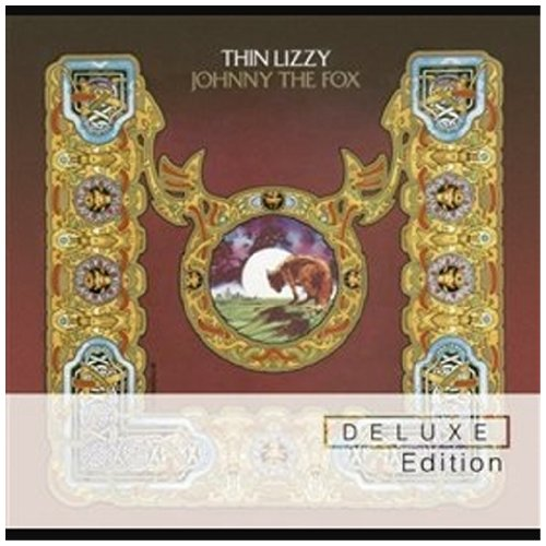Thin Lizzy, Don't Believe A Word, Guitar Tab