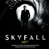 Download or print Thomas Newman Komodo Dragon (from James Bond Skyfall) Sheet Music Printable PDF 4-page score for Film/TV / arranged Piano Solo SKU: 115961.