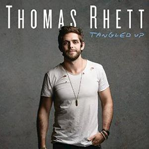 Easily Download Thomas Rhett Printable PDF piano music notes, guitar tabs for  Easy Piano. Transpose or transcribe this score in no time - Learn how to play song progression.